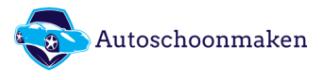 logo autoschoonmaken.nl