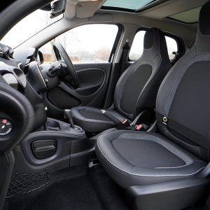 Auto binnenkant